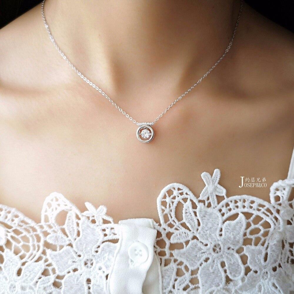 ZTUNG GCBL19 Klassische Kommission Anlage für Halskette haben silber farbe und Gold farbe über 45 cm haben mit paket gute geschenk