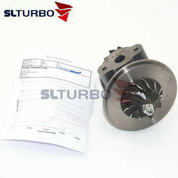 Núcleo Turbocharger para Mercedes-MERCEDES-PKW Sprinter I 210D 310D 410D 75Kw OM 602 DE 29 LA-454207- 5001 S cartucho turbina CHRA Equilibrada