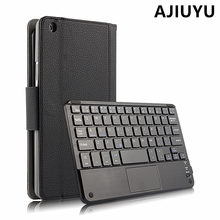 Case For HUAWEI MediaPad M3 lite 8 Wireless Bluetooth Keyboard m3 lite 8.0 inch Case Cover Tablet CPN-L09 CPN-W09 CPN-AL00 mouse