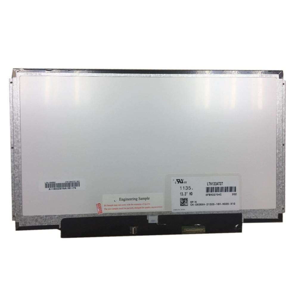 LALAWIN LTN133AT27 B133XW03 V.1 V.0 N133BGE-L41 LP133WH2-TLA1 TLL1 for Lenovo IdeaPad U310 U350 LVDS 40pinLALAWIN LTN133AT27 B133XW03 V.1 V.0 N133BGE-L41 LP133WH2-TLA1 TLL1 for Lenovo IdeaPad U310 U350 LVDS 40pin