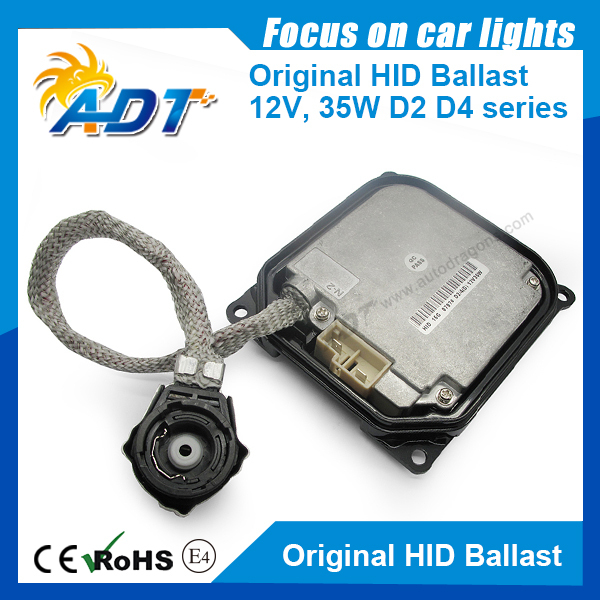 Denso DDLT003 D2 HID Xenon Balastos Original Módulo de Control de Piezas OEM Para Lexus GS430 2006-2007