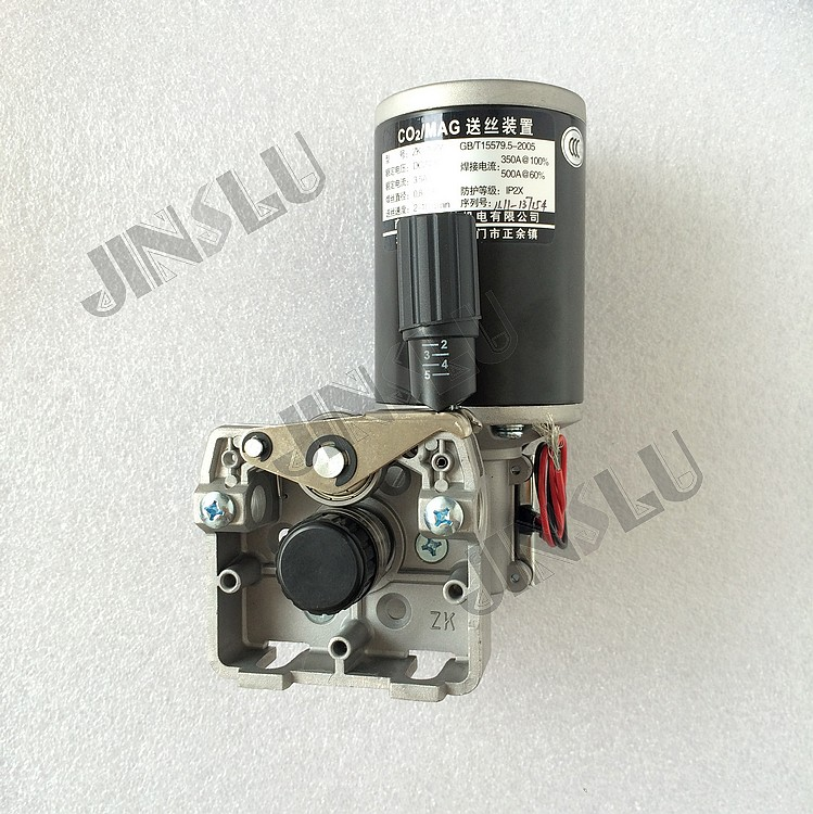 76ZY01 Mig Wire Feeder Motor DC24 1.8-18m/Min 0.8-1.0mm Roll цена 2017
