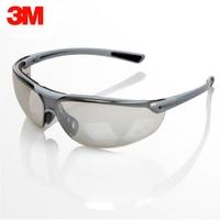 3 M 1791 T Goggles Indoor/Outdoor Sport Fiets Uv Anti Shock Glazen anti-stof Veiligheidsbril anti ultraviolette stralen
