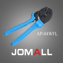 Купить с кэшбэком AP-04WFL crimping tool crimping plier 2 multi tool tools hands New Generation Of Energy Saving Crimping Plier