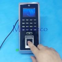 SilkID fingerprint Access Control Tcp/ip Security Camera Door Access Controller anti fake fingerprint sensor take photo F20/F21