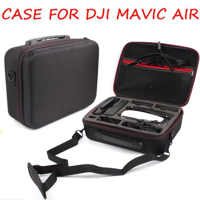 NEW Waterproof Oxford Bag Portable Suitcase Carrying Case Shoulder Handbag for DJI MAVIC AIR Drone Accessories
