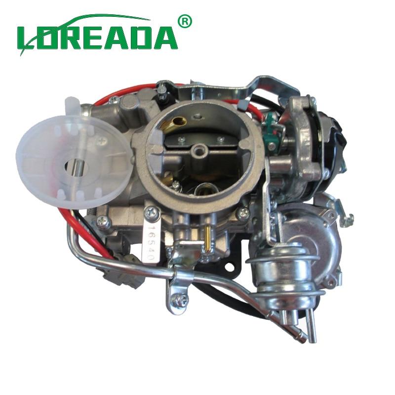Carburetors Assy fit for TOYOTA 4AF 1987 1911 Engine 21100 16540 2110016540 High quality