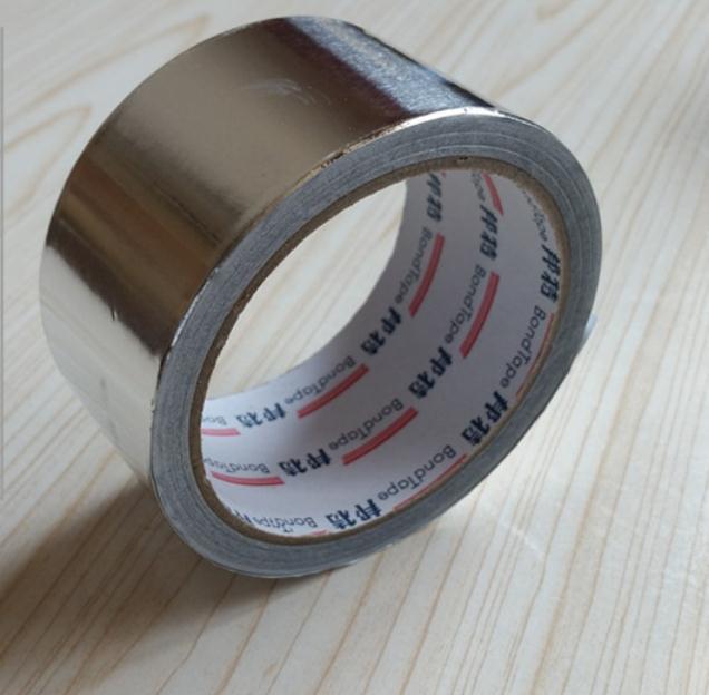 10 Rolls 170m ,width 5cm Pure Aluminum Foil Adhesive Tape,anticorrosive,fireproof,waterproof.EMF Shielding Conductive Material