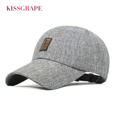 2017 Summer Men's Bone Snapback Hats Breathable Golf Caps Outdoor Sun Hats Youth Baseball Caps Grey Gorras Polo Hats adjustable