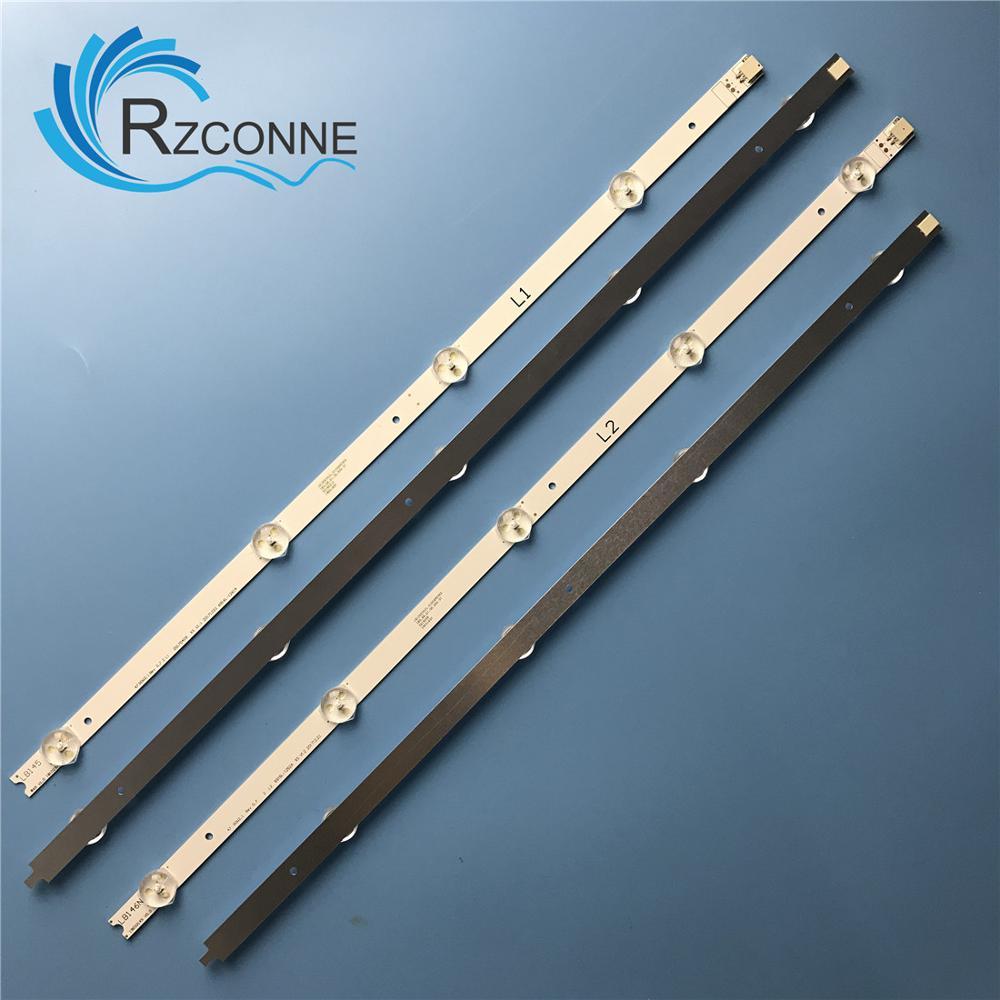 94cm LED Backlight Lamp Strip 9leds For LG 6916L-1474A 6916L-1475A 6916L-1476A 6916L-1477A  6916L-1259A 6916L-1260A 6916L-1261A