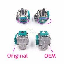 10 sztuk OEM 3D analogowe joysticki 3Pin moduł czujnika potencjometr zamiennik dla kontroler do xbox one