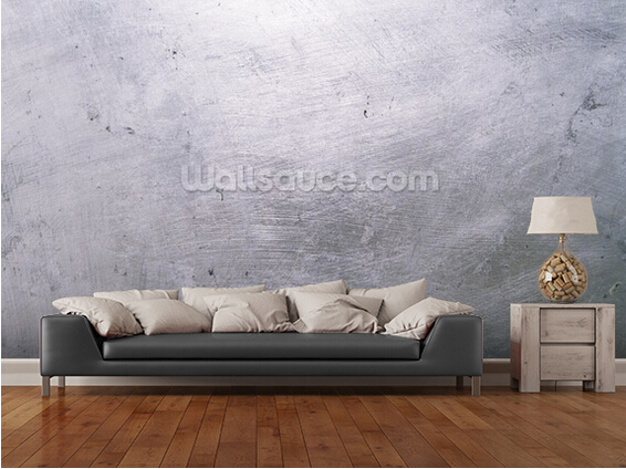 Buy custom metal wallpaper brushed metal for Vinyl wallpaper for walls