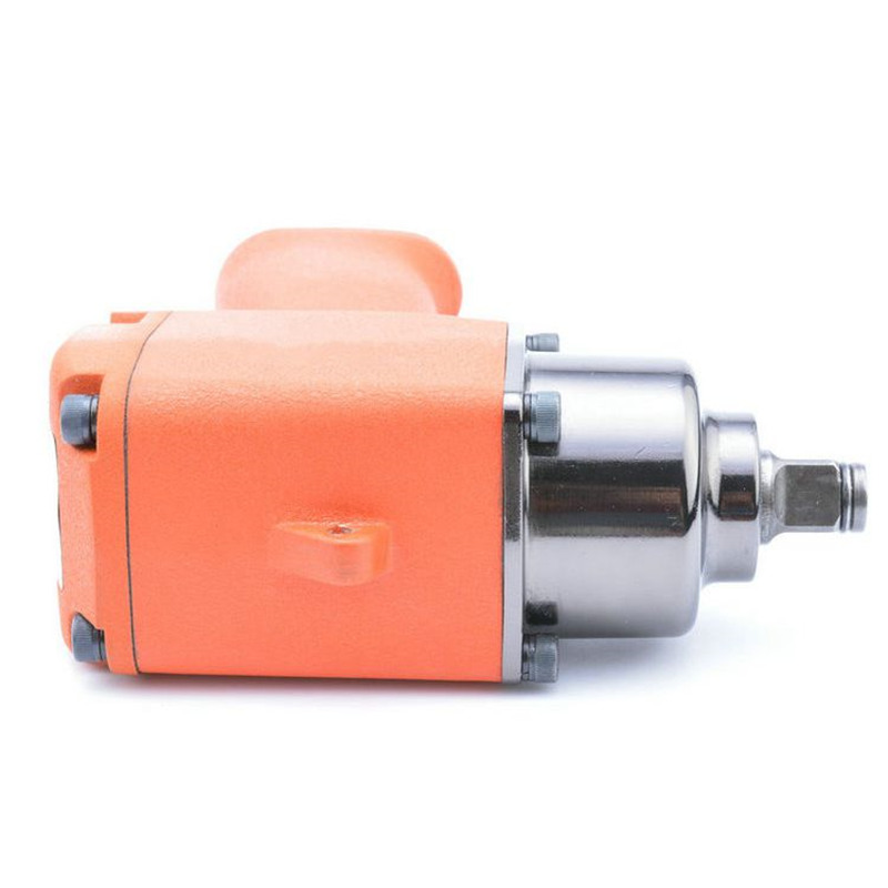 kis pneumatikus csavarkulcs 60 kg import mozgás mini dupla - Elektromos kéziszerszámok - Fénykép 4