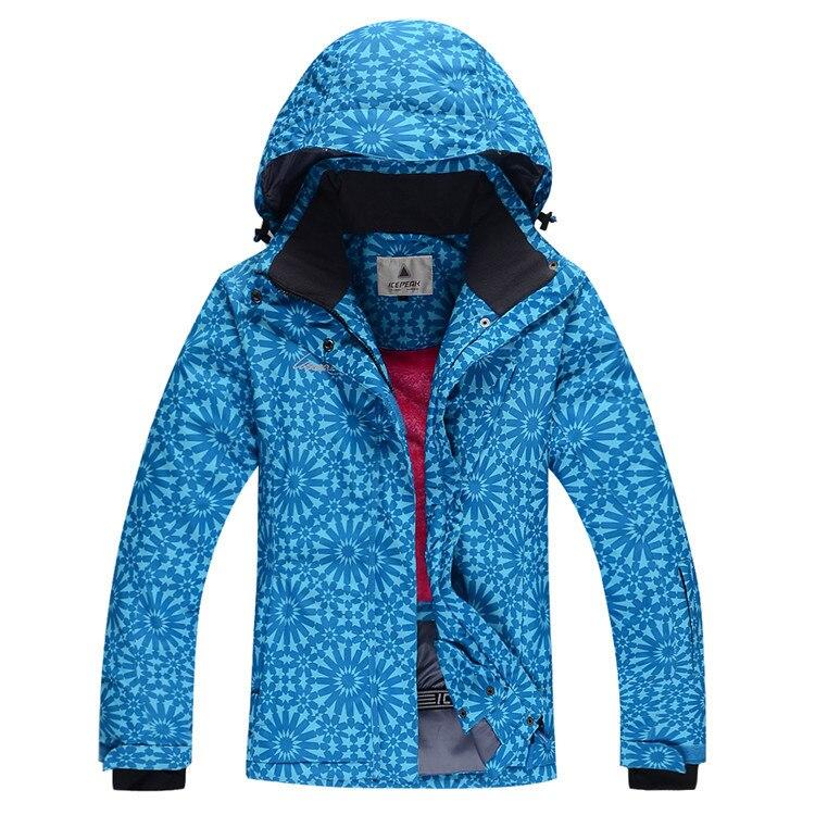 Womens Waterproof Ski Jackets - Best Jacket 2017