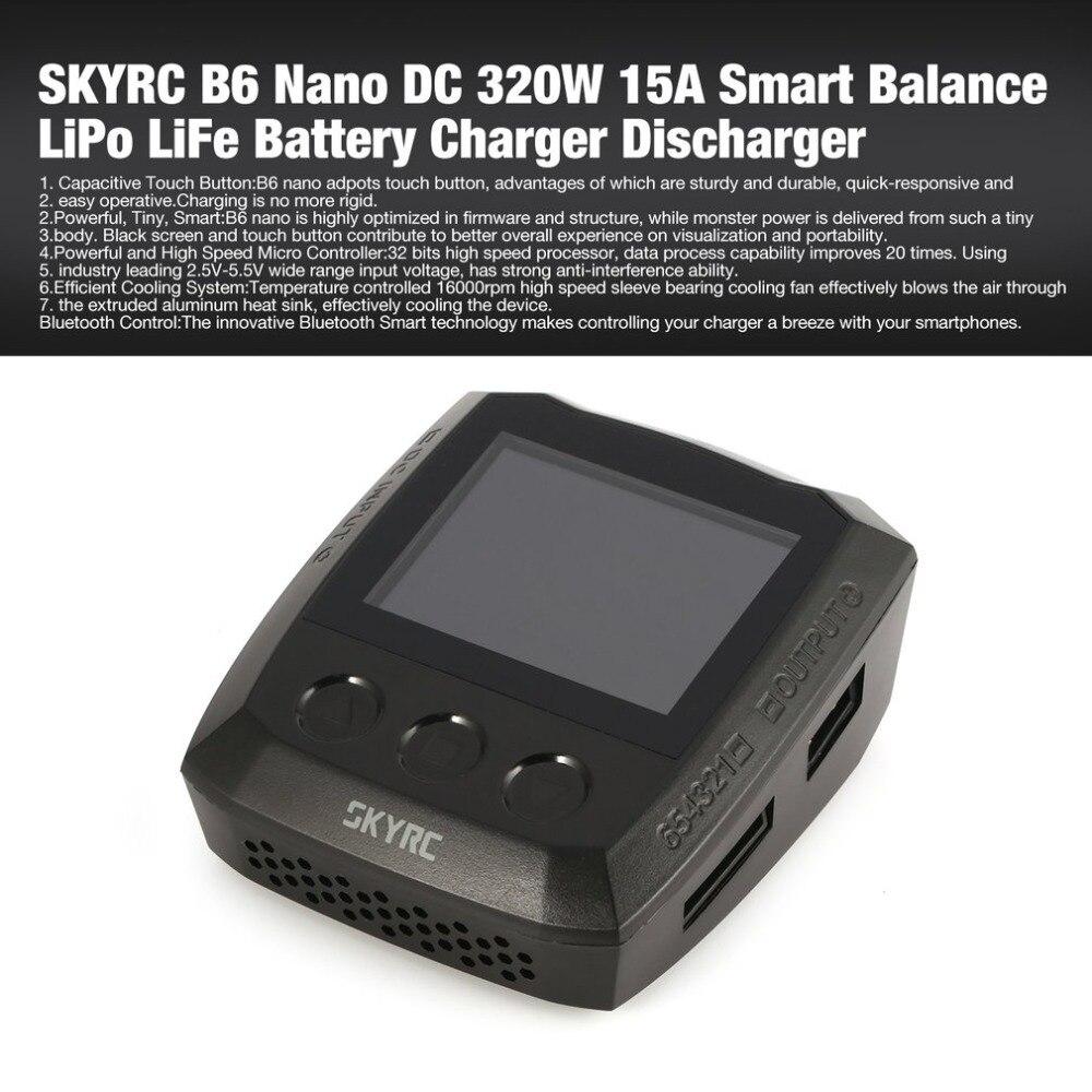 Chargeur de batterie 2 in1 Multi 1100 mAh 3.8 V chargeur rapide Intelligent de quadricoptère de chargeur de dji tello pour le Drone Original de DJI
