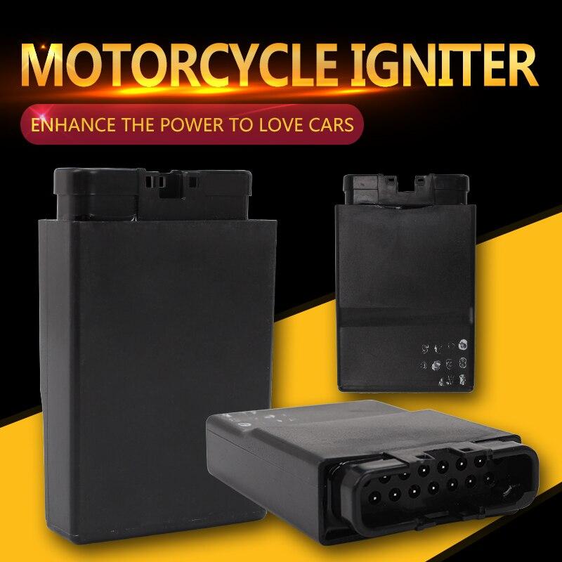 купить High Precision No Speed Governing Electronic Digital Ignition Igniter For Honda CB400 CB-1 JADE JADE Hornet250 CBR250 MC22 онлайн