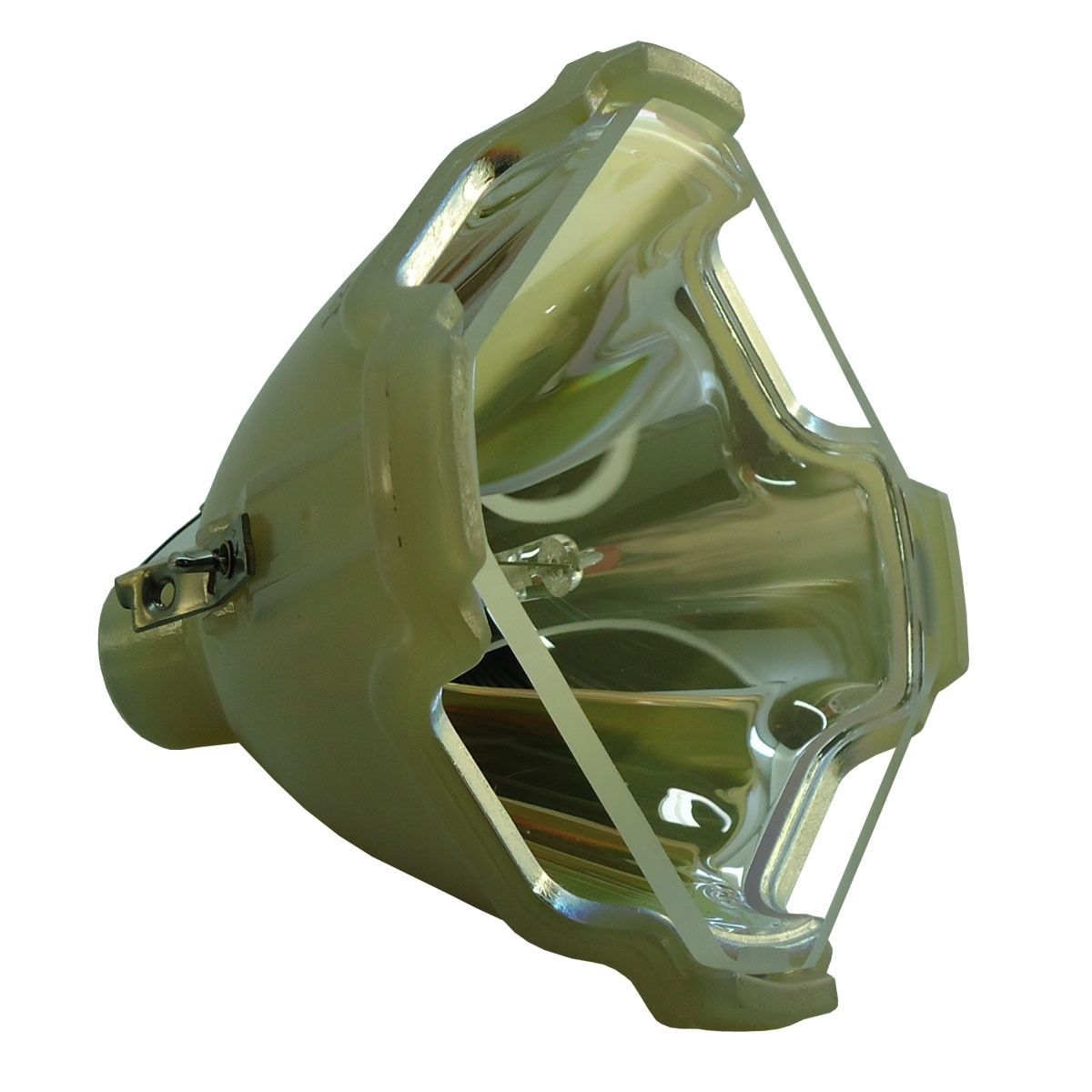 Compatible Bare Bulb 003-120242-01 for CHRISTIE LX380 LX450 LX300 VIVID LX380 / VIVID LX450 Projector Lamp Bulb without housing