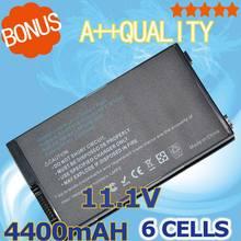 Bateria para Asus 4400 MAH 6 Células A32-a8 A72dy A8Z A8 F8 F8S F8sa Z99j F8V A8H A8E A8F A8fm A8M A8jv X80 X80h X80l X80n