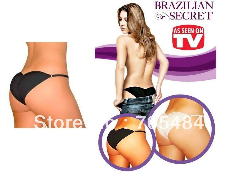 Personal Health Care Amiable Free Shipping 2pcs/lot Brazilian Secret Sexy Lingerier Underwear Padded Pantys Beautify Buttocks Up Panty,sexy Lingerie,sex Pant High Quality And Low Overhead