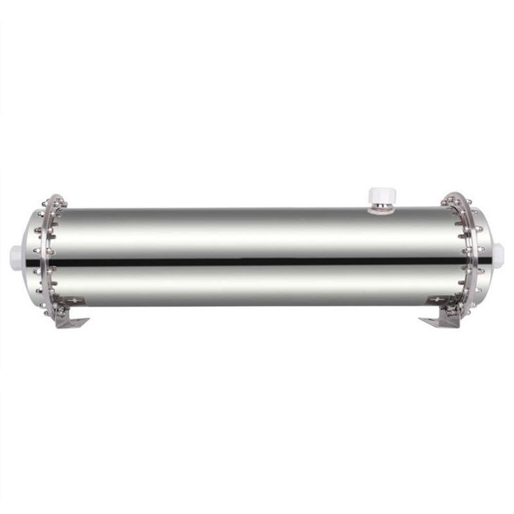 1000L/H In Acciaio Inox 304 UF Famiglia Depuratore di Acqua A Membrana di Ultrafiltrazione Centrale di Tutta La Casa Acqua Sistema di Filtraggio