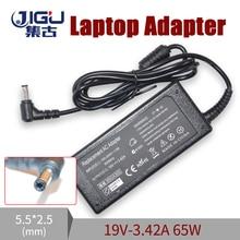 Fuente de alimentación para portátil adaptador de CA para asus, ADP 65HB, BB, 65JH, BB, EXA0703YH, PA 1650 66, AB, 19V, 3,42a, 65W, 5,5X2,5mm