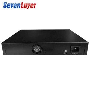 Image 3 - EPON OLT 2PON Ports FTTH CATV OLT transporteur grade haute densité Fiber optique haute qualité 1.25G professionnel PX20 + et EPON ONU