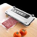 Nass und trocken Haushalt Vakuum abdichtung maschine Automatische tasche schneiden Lebensmittel verpackung maschine Kleine frische-halten maschine