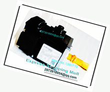 New Original HG-MR13BJ+MR-J4-10B 0.9A 100W 0.32NM 3000rpm Brake Oil seal AC Servo Motor Drive Kit