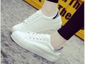 spring/summer Casual Shoes Woman breathable flat Shoes Woman Fashion Shoes Flat Platform Shoes