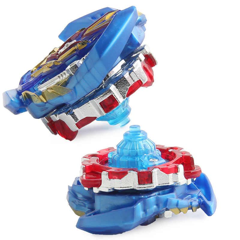 משגרים העליונים בייבלייד GT פרץ B-142 B-143 זירת צעצועי מכירה ביי להב להב Bayblade Bable ניקוז Fafnir מתכת Blayblade