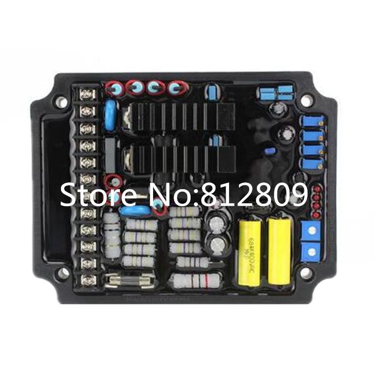 AVR UVR6 Generator uvr6 Automatic Voltage Regulator цена