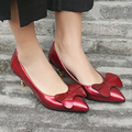 Women Slingbacks high heels pumps pointed toe high heels women pumps shoes fashion Butterfly-knot Slip-On Party wedding shoes