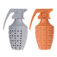1PC Silicone Tea Strainer Infuser Loose Leaf Tea Filter Herbal Infuser Kitchen Coffee Tea Tool Drinking Accessories