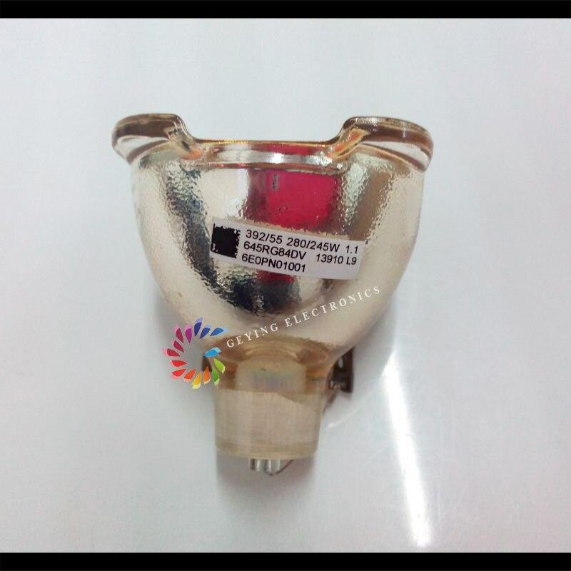 Free Shipping NP20LP UHP280/245W Original Projector Lamp Bulb for NP-U300X NP-U310X U300X U310W replacement compatible projector lamp bulbs np20lp for nec np u300x np u310x u300x u310w