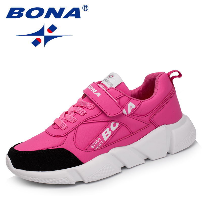 BONA New Arrival Classics Style Women Sneakers Shoes Lace Up Femme Comfort Shoes Microfiber Flats Sapato Feminino Zapatos Mujer new 29 52 ladies women flats boat zapatos mujer espadrilles sapato feminino summer style sapatilha chaussure homme shoes 8012