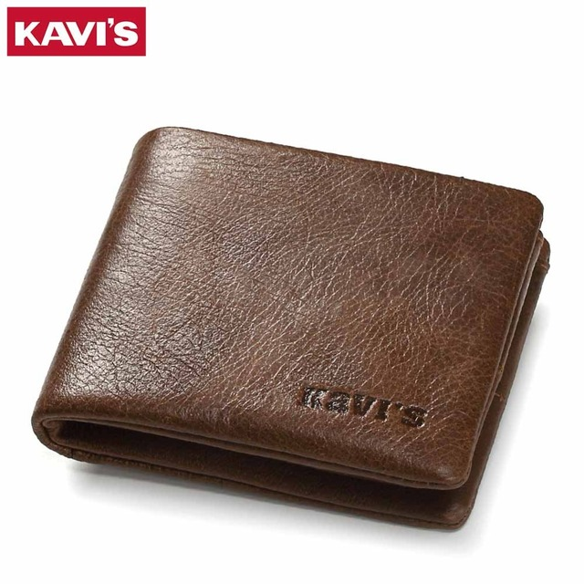 c09d4b175a726 Hakiki deri cüzdan Erkekler bozuk para cüzdanı Küçük Walet Portomonee Mini  Ince PORTFÖY Rfid Erkek Cuzdan
