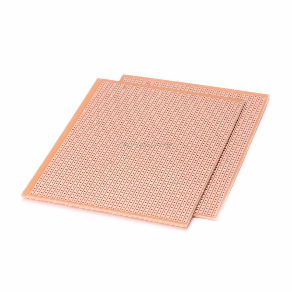 Detail Feedback Questions About 5pcs 64 X 95 Mm Universal Bakelite Hot Sale 10 Pcs Diy Prototype Pcb Printed Circuit Board Prototyping Track Plate
