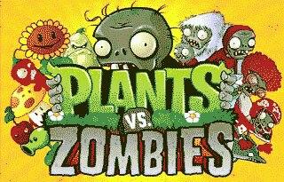 Plants VS. Zombies 16 bit MD Game Card For Sega Mega Drive For SEGA Genesis