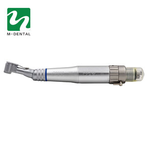 Image 4 - 1pc Dental Electric Motor Straight Contra Angle Handpiece For Dental Lab Micromotor Polish Tool Free Shipping