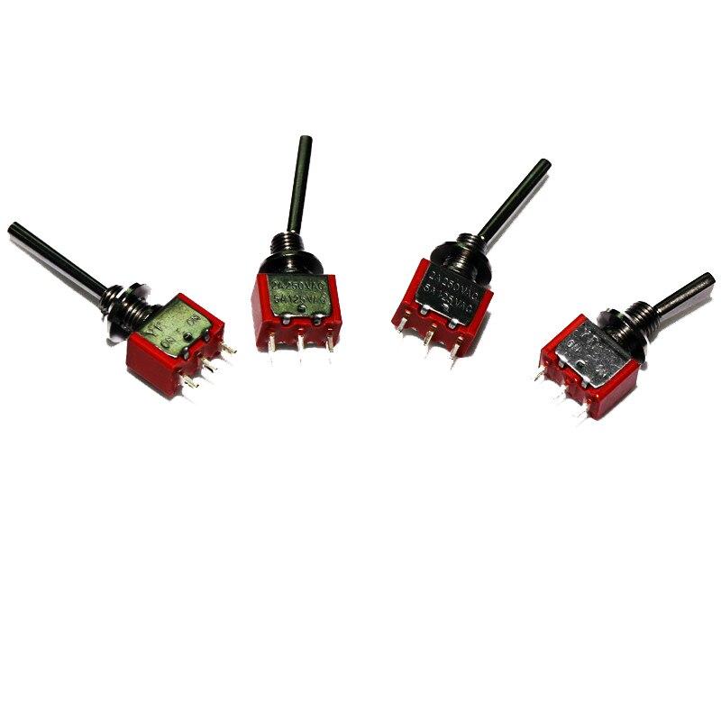 Commutateur de remplacement RADIO FRSKY TARANIS X9D/X9D PLUS X7Commutateur de remplacement RADIO FRSKY TARANIS X9D/X9D PLUS X7