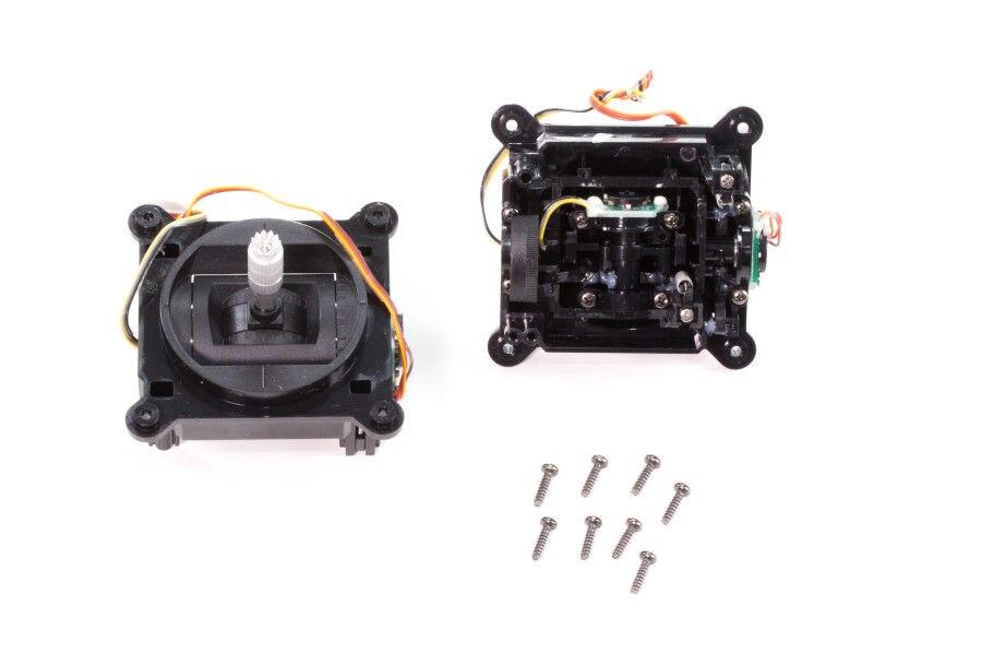 2 Pcs Echte DJI Phantom 4 Pro Teil 20 Fernbedienung Stick Rocker & Schrauben für DJI P4P Drone fernbedienung-in Drohne-Zubehör-Kits aus Verbraucherelektronik bei  Gruppe 1