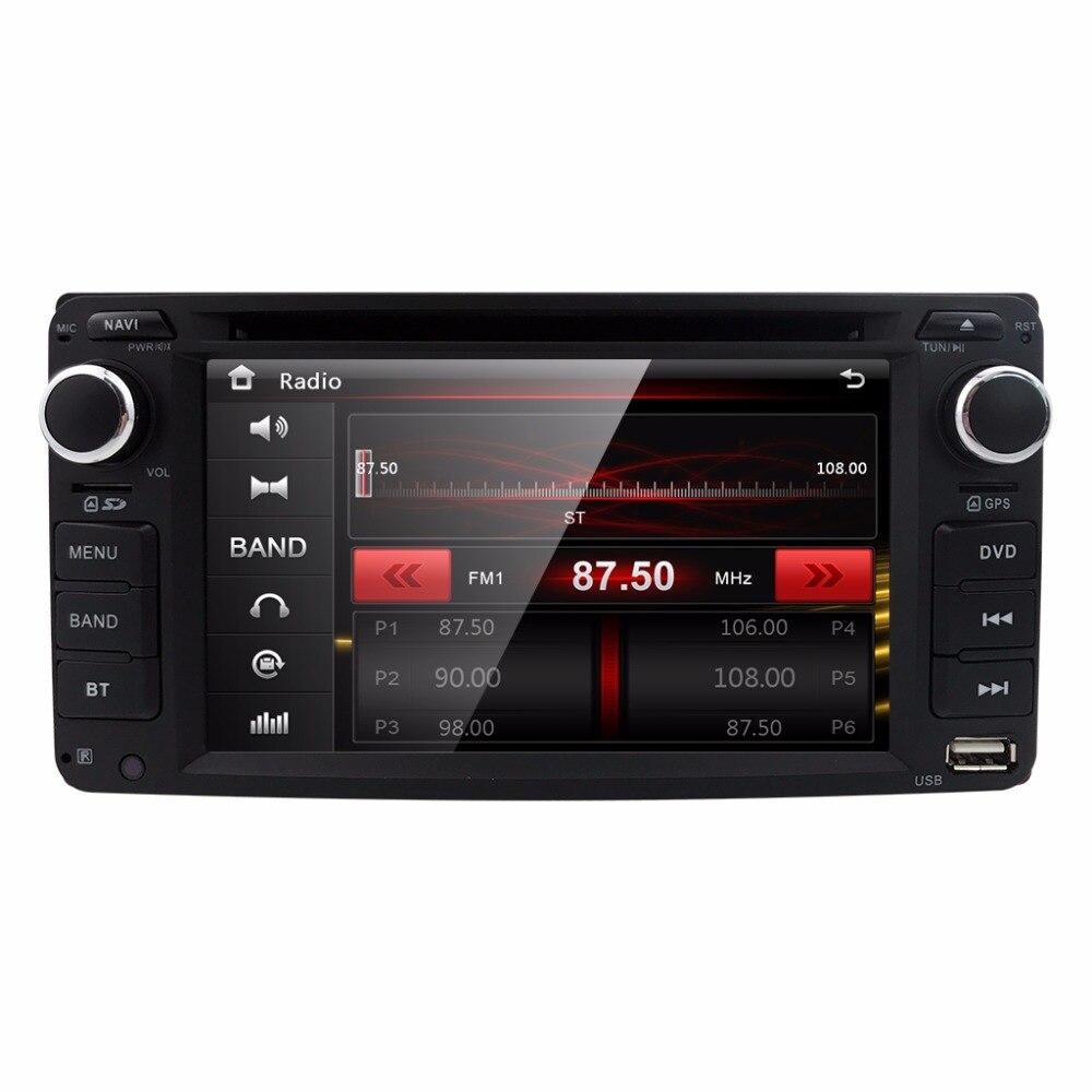Dvd плеер gps навигации для TOYOTA Corolla Hilux Vios Zelas2011 матрица предлежание Прадо Land Cruiser FJ Carmy 4runner fortuner