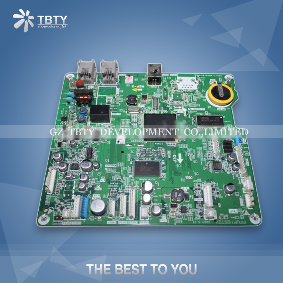 100% Test Main Board For Pansonic KX-MB778CN KX 778CN 778 Formatter Board Mainboard On Sale formatter pca assy formatter board logic main board mainboard mother board for hp m775 m775dn m775f m775z m775z ce396 60001