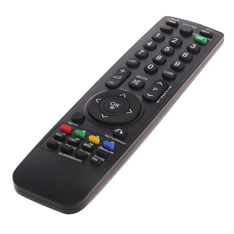 Replacement TV Remote Control for LG AKB69680403 3D Smart TV LCD LED - L060 New hot