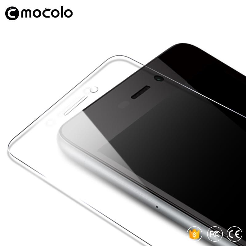 Mocolo Para Xiaomi Redmi 3 Protetor de Tela de Vidro Temperado 0.33mm - Peças e acessórios para celular - Foto 1