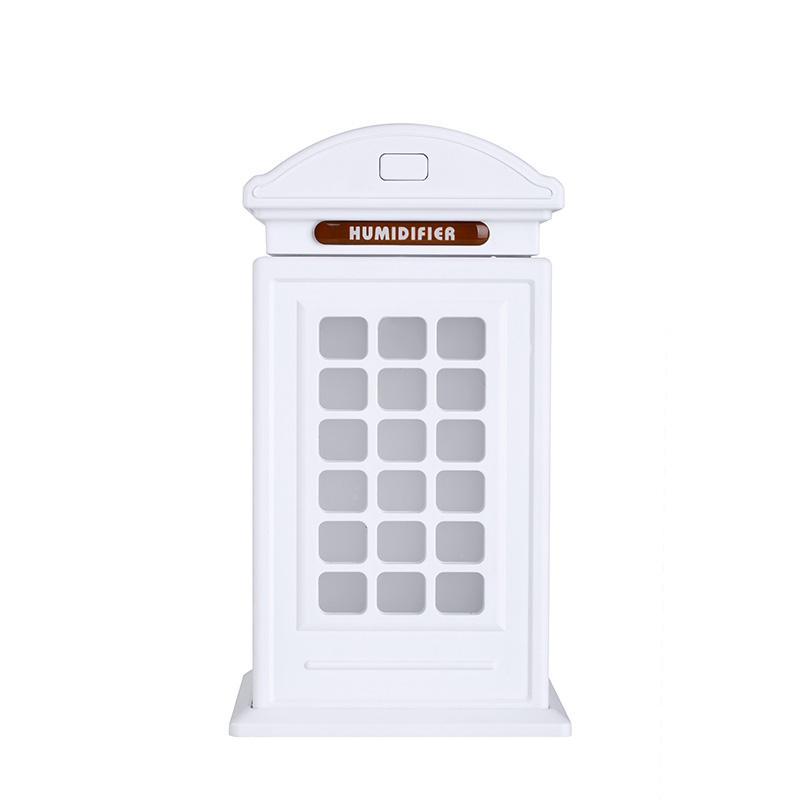 Air humidifier (20)