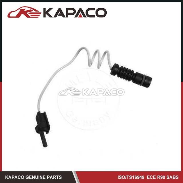 Mercedes Sprinter Abs Wiring Diagram: Front Rear Brake Pad Wear Sensor Indicator Wire For