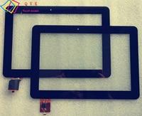 10.1 polegada para hannspree hannspad HSG1279 SN1AT71 SN1AT74 tablet touch screen SN1AT71WCE Confiança 3030 1010261 7214H70322 B0 Painéis e LCDs p/ tablet    -
