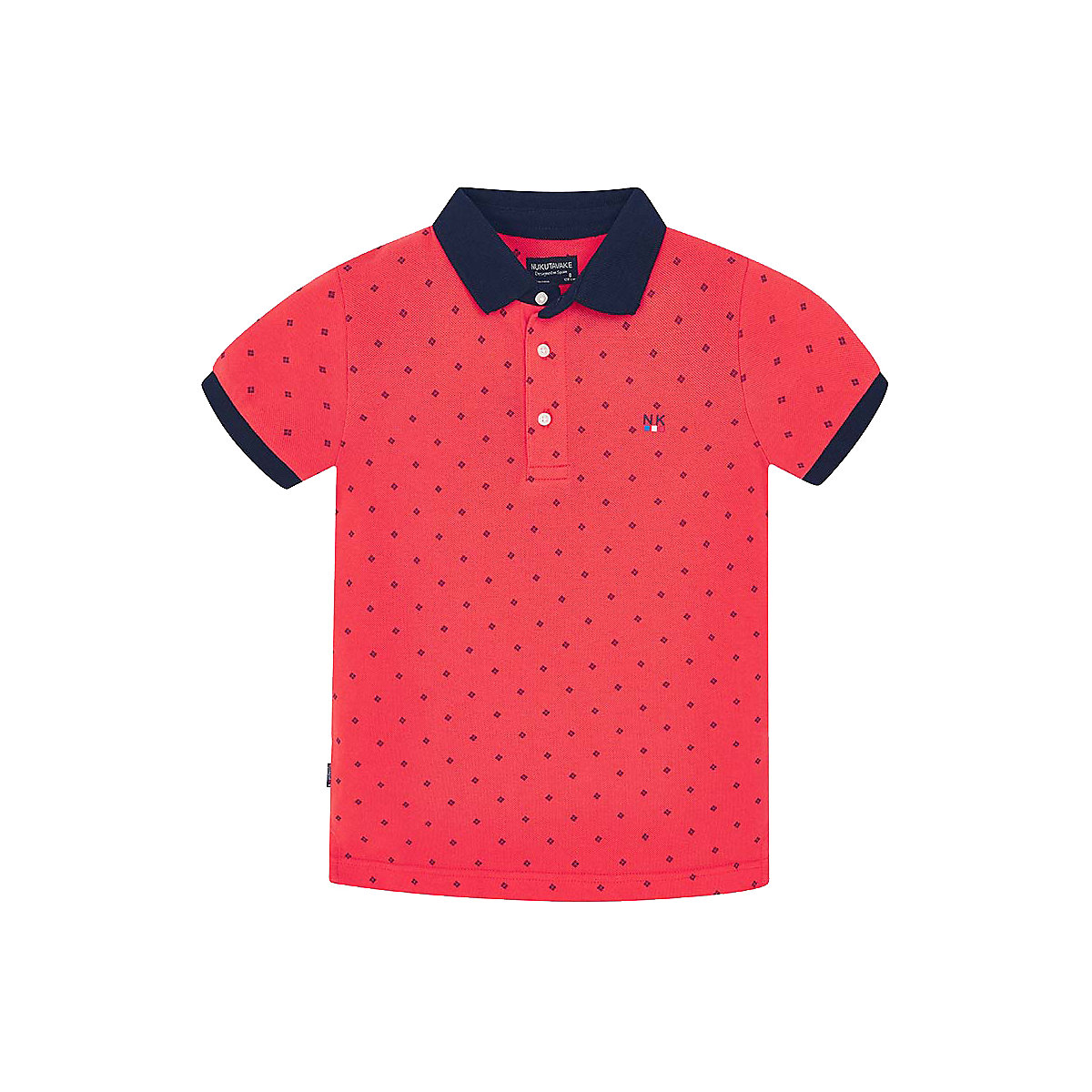 Фото - MAYORAL Polo Shirts 10685993 children clothing t-shirt shirt the print for boys t shirts modis m182m00016 shirt cotton polo for for male for man tmallfs