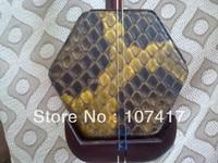 2017grade Lobular Red Sandalwood Erhu Instrument cases Qintong Not Crack, Ethnic chinese musical professional China